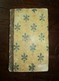 EXTRAS DIN VECHIUL TESTAMENT, GHIRICA, CRACANA, SIBIU, 1834