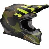 Casca Atv/Cross Thor Sector Mosser verde camuflaj marime 2XL Cod Produs: MX_NEW 01105585PE