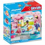 Set de Constructie Magazin de Moda, Playmobil