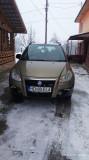 Fiat sedici 4x4 an 2008, Motorina/Diesel, SUV