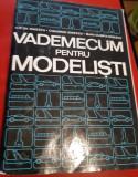 VADEMECUM PENTRU MODELISTI T