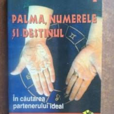 Palma, numerele si destinul- Claire Savard