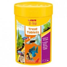 Sera O-Nip 100tbl, 60gr, 440, Hrana pesti tablete