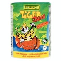Cacao Bio Tiger Quick Instant Rapunzel 400gr Cod: 1434310