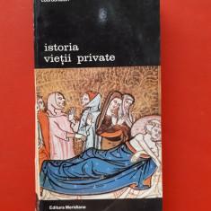 ISTORIA VIETII PRIVATE × vol 3