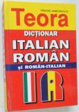 Dictionar Roman Italian Alexandru Balaci