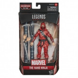 Marvel Legends - The Hand Ninja 15 cm, Hasbro