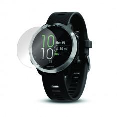 Folie de protectie Clasic Smart Protection Smartwatch Garmin Forerunner 645 Music