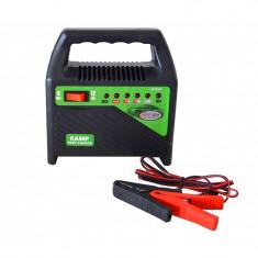 Redresor acumulatori cu incarcare rapida 6-12 V pentru baterii de maxim 120 Ah