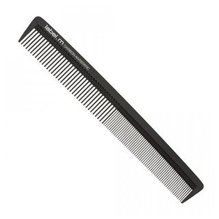 Label.M Brushes and Combs perie de par antistatic Small Cutting Comb foto