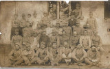 BSV Soldati austro-ungari primul razboi mondial