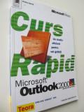 Curs rapid Microsoft Outlook2000