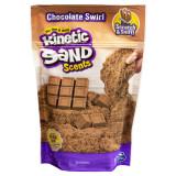 Cumpara ieftin Kinetic Sand Set Parfumat Ciocolata