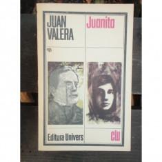 JUANITA - JUAN VALERA