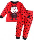 Pijama bumbac cu model gargarita