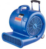 Ventilator industrial Intensiv ZEFIR 3S, 900 W (Albastru)