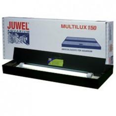 Juwel Capac Acvariu MultiLux 150x50cm, Negru