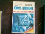 DERMATO - VENEROLOGIE - DUMITRU JUSTIN DIACONU (pentru studentii facultatilor de stomatologie)
