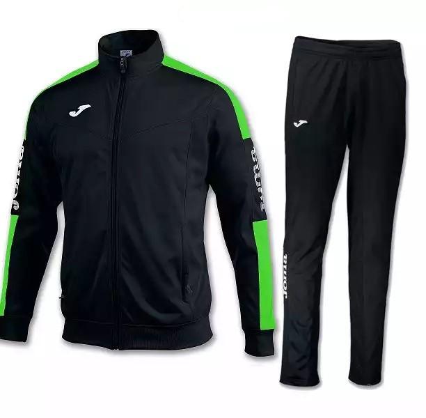 Trening Barbati Joma - sponsor al Echipei Nationale a Romaniei
