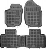 Covorase presuri cauciuc Premium stil tavita Toyota RAV 4 IV 2013-2018, Rezaw Plast