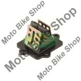 MBS Muzicuta racing Top Performaces Yamaha/Minarelli, lamele de carbon, Cod Produs: 9908370
