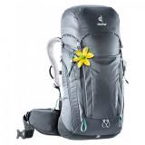 Cumpara ieftin Rucsac trail pro 34 sl graphite-black femei trekking deuter