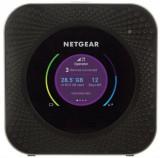 Router Wireless Netgear Nighthawk LTE Mobile Hotspot (Negru)