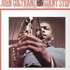 John Coltrane Giant Steps LP (vinyl)