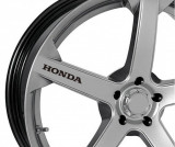 Sticker jante - Honda (set 4 buc.)