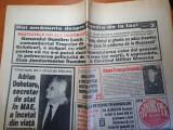Evenimentul zilei 4 septembrie 1995-art despre iordanescu ,belodedici,n.mandela