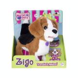 Jucarie de plus interactiva Noriel Pets – catelusul Zigo