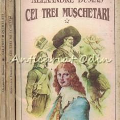 Cei Trei Muschetari I-III - Alexandre Dumas