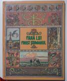 Pana lui Finist Șoimanul (basme fantastice rusești) (ilustrații I. Bilibin, 1986