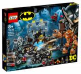 Cumpara ieftin LEGO Super Heroes, Invazia lui Clayface in Batcave 76122
