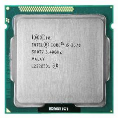 processor i5 3570 tray fara cooler