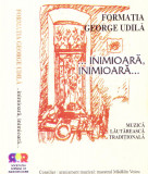 Caseta audio: Formatia George Udila - Inimioara, inimioara ( originala ), Casete audio