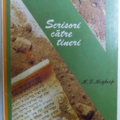 SCRISORI CATRE TINERI de HENK L. HEIJKOOP , 1991