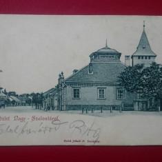 Romania Salonta, Circulata, Printata