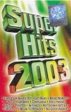 Caseta All Stars Cover Band ‎– Super Hits 2003, originala