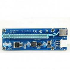 Riser PCI - E164P - N03, Ver 006C , PCI-E 1X TO 16X