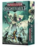 Warhammer Underworlds : Nighthvault (stand alone game)