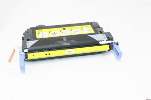Cartus Compatibil CB402A Yellow pentru HP Color LaserJet CP4005 / CP4005 N / CP4005 DN, nou, fara cutie