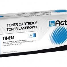 Cartus toner compatibil CRG725 Black pentru Canon, Actis