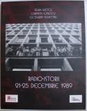 S. Iliescu, C. Ionescu, O. Silivestru / Radio-istorii 21-25 decembrie 1989