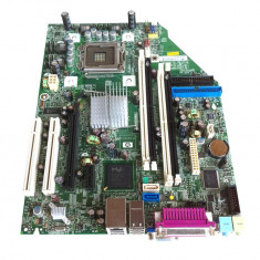 Placa de baza PC second hand HP DC7600 SFF (Small Form Factor) 376332-001 381028-001 376333-001