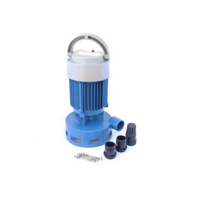 Pompa de apa verticala Helz foto