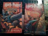 Harry Potter, Camera Secretelor, J.K. Rowling, Editura Egmont, 2002