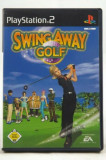Joc PS2 Swing Away Golf