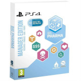 Big Pharma Special Edition Ps4