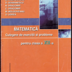 Culegere de  probleme pentru clasa a 12-a_colectiv_ed. 2007 * 44